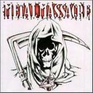 Various Artists, Metal Massacre IV (CD)