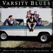 Various Artists, Varsity Blues [OST] (CD)