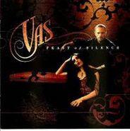 Vas, Feast Of Silence (CD)