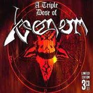 Venom, A Triple Dose Of Venom (CD)