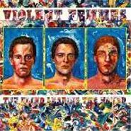 Violent Femmes, The Blind Leading The Naked (CD)