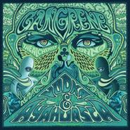 Gangrene, Vodka & Ayahuasca (CD)