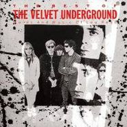 The Velvet Underground, The Best Of The Velvet Underground (CD)