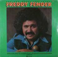 Freddy Fender, Are You Ready For Freddy (LP)