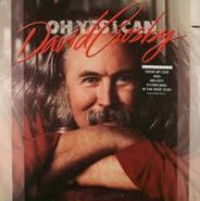 David Crosby, Oh Yes I Can (LP)