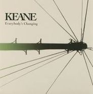 "Keane, Everybody's Changing / Fly To Me (7"")"