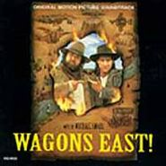 Michael Small, Wagons East [OST] (CD)
