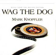Mark Knopfler, Wag The Dog [OST] (CD)