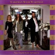 Wakeman With Wakeman, No Expense Spared (CD)