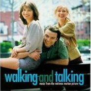 Various Artists, Walking & Talking [OST] (CD)