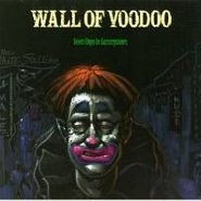Wall Of Voodoo, Seven Days In Sammystown (CD)