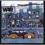 War, The World Is A Ghetto (CD)