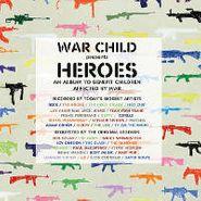 Various Artists, War Child Present Heroes (CD)