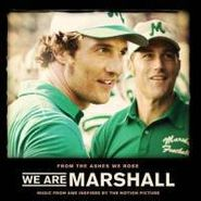 Various Artists, We Are Marshall [OST] (CD)