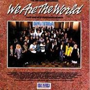 U.S.A. For Africa, We Are The World - Plus Nine New Superstar Songs (CD)