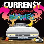 Curren$y, Weekend at Burnie's (CD)