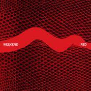 Weekend, Red (CD)