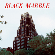 "Black Marble, Weight Against The Door (12"") [EP]"