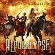 """Weird Al"" Yankovic, Alpocalypse (CD)"