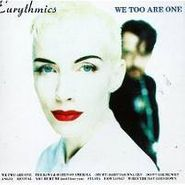 Eurythmics, We Too Are One (CD)