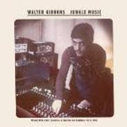 Walter Gibbons, Jungle Music - Mixed With Love: Essential & Unrealeased Remixes 1976-1986 (CD)
