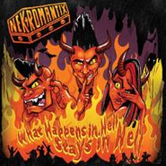 Nekromantix, What Happens In Hell Stays In Hell (CD)