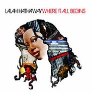 Lalah Hathaway, Where It All Begins (CD)
