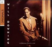 Will Downing, Dream Fulfilled (CD)