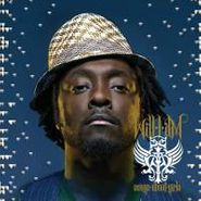 will.i.am, Songs About Girls [Clean Version] (CD)