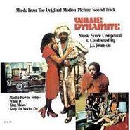 J.J. Johnson, Willie Dynamite [OST] (CD)