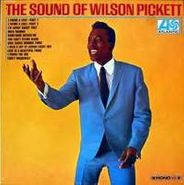Wilson Pickett, The Sound of Wilson Pickett [Import] (CD)