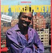 Wilson Pickett, The Wicked Pickett (CD)
