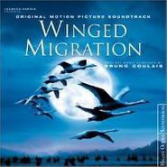 Bruno Coulais, Winged Migration [OST] (CD)