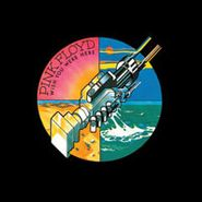 Pink Floyd, Wish You Were Here (LP)
