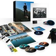 Pink Floyd, Wish You Were Here [5CD Immersion Box] (CD)