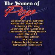 Various Artists, Women Of Pop (CD)