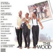 Various Artists, The Wood [OST] (CD)