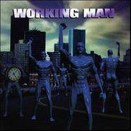 Various Artists, Working Man (CD)