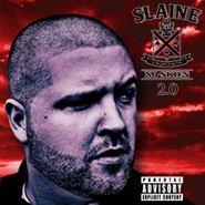 Slaine, World With No Skies 2.0 (CD)
