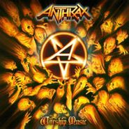 Anthrax, Worship Music (LP)