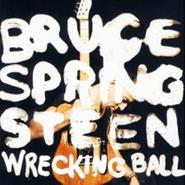 Bruce Springsteen, Wrecking Ball (CD)
