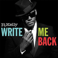 R. Kelly, Write Me Back [Deluxe Edition] (CD)