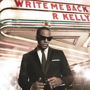 R. Kelly, Write Me Back (CD)