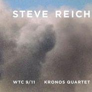 Steve Reich, Reich:WTC 9/11 (CD)