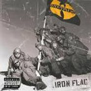 Wu-Tang Clan, Iron Flag (CD)