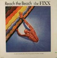 The Fixx, Reach The Beach (LP)