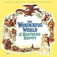 Leigh Harline, The Wonderful World of the Brothers Grimm [OST] / The Honeymoon Machine [OST] (CD)