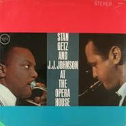 Stan Getz, At The Opera House [Mono Reissue] (LP)
