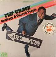 Flip Wilson, Cowboys & Colored People (LP)