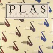 Plas Johnson, Positively (LP)